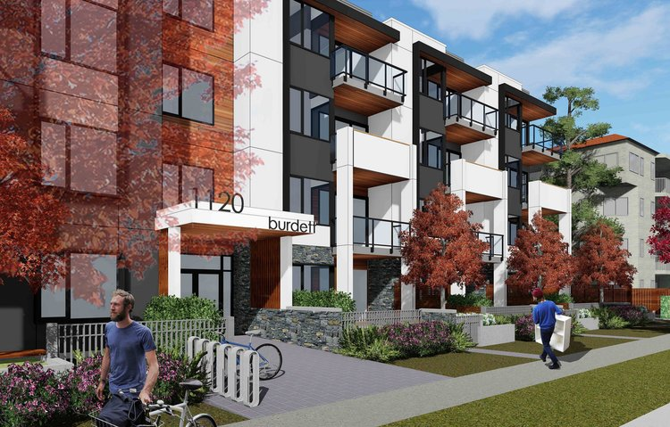 36 unit strata development goes to public hearing in Fairfield