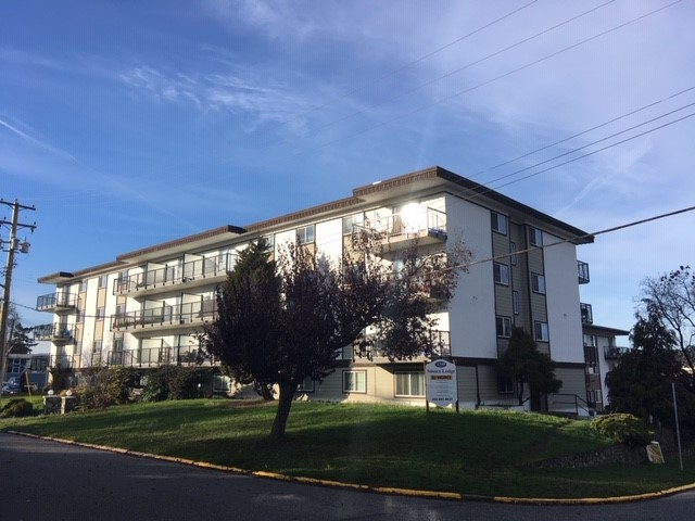 4 Esquimalt Apartment Buildings sold to Vancouver based Belmont Properties.