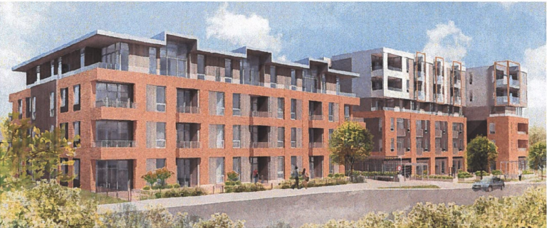 102 residential units approved for Shelbourne @ Stockton