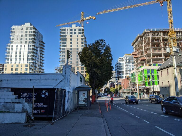 Starlight Buys Prime Downtown Land Quadra & Johnson